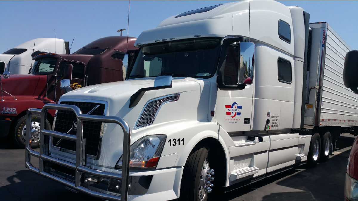 ltl-truckload-sigma-freight-carriers